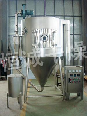 LPG Series High-Speed Centrifugal Spray Dryer——Changzhou Hengcheng